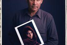 Steve-McCurry - FOTOGRAFO