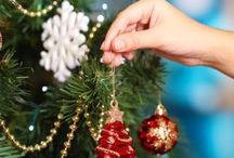 Christmas time with #Ornamagic