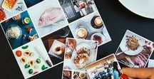 Instagram Marketing Ideas / Cool design ideas for Instagram branded campaigns or just general layout ideas.  #instagrambranding #instagramdesign