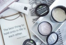 BEAUTY TIPS / INSPIRATION / Beauty stuff