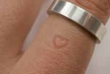 i heart you / by Nicke Cutler