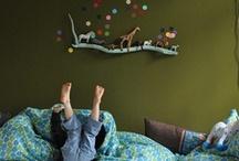 CHILDREN's spaces / kids rooms inspirations - wohn-Ideen für kinderzimmer