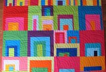 {quilts and patterns i LOVE} / by Nicke Cutler