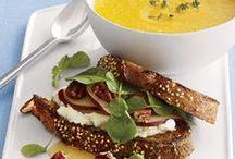 yummy, I got love in my tummy! / Almost Vegetarian board. I love seafood. / by Nichol Wilson