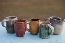 pottery / by Nichol Wilson