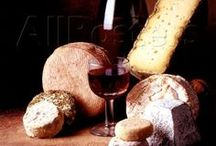 Cheese & Wine / by Nichol Wilson