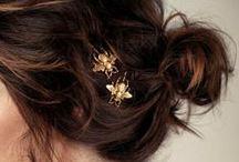 hairstyles / #peinados #hairstyle
