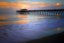 Beach / by Donna Hunter-Brinkley