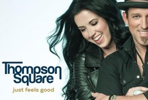 Promos / by Thompson Square