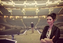 Instagram/Facebook  / by Thompson Square