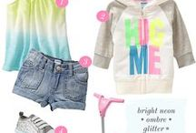 Styling for Kids