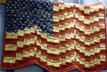 Stars and Bars / by Young Rita