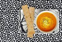 PUMPKIN goodness | KÜRBIS liebe / die leckersten KÜRBIS rezepte | yummy PUMPKIN recipes