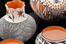 ...To Fire- Inspiration... / Sculptural and functional ceramic forms. / by Natalie Hudson