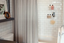 Home | Bathrooms / by Danielle Braxton