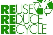 recycle, recycle, recycle
