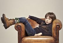 x kid's style x / by Miriam Tappert