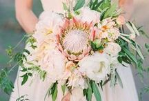 Bridal Bouquet - Brautstrauß - Wedding Flowers