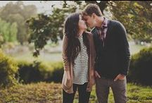 Engagement Photos // Outfit Ideas