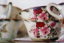 Kipot & Kupit / Cups & Mugs & Other stuff / by Maiju Na