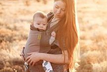 Dusk Boba Baby Carrier Mom Style Inspiration / Our Dusk Boba Carrier is our top selling carrier, and is it any wonder? Those silvery hues of gray lend themselves well to any skin tone, and just about any outfit (baby's or mama's). This board is dedicated to color combinations that rock the beloved Dusk palette. Enjoy! / by Boba - Baby Carriers & Wraps
