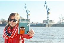HAMBURG, meine perle! / this board is about my favorite places in HAMBURG, germany.
