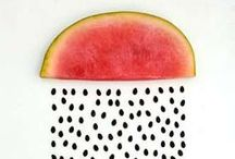 many many MELONS / summer time is melon time! in this board i'm gathering recipes for melon dishes and drinks as well as awesome melon DIY ideas.  / by Nic Hildebrandt {luzia pimpinella}