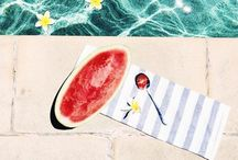 so SUMMER! / by Nic Hildebrandt {luzia pimpinella}