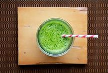 SMOOTHIE love / yummy smoothie and milkshake recipes / by Nic Hildebrandt {luzia pimpinella}