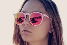 Sunnies / by Isabel Chimento