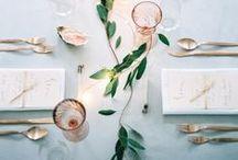 Tisch-Inspirationen