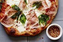 PIZZA pizza!!! / yummy pizza recipes | leckere pizza rezepte