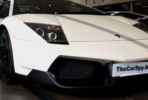 Lamborghini Murcielago LP-670-4 Super Veloce / Lamborghini Murcielago LP-670-4 Super Veloce