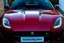 Jaguar F-Type R Coupe / Jaguar F-Type R Coupe