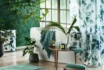 2017 Home Decorating Trends / What's hot right now for home interiors