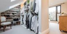 Loft Conversions / Ideas for saving space and money.