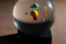 Astronomy / About the world and planets, about the galaxy.