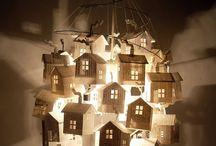 Lighting / Ideas & DIY