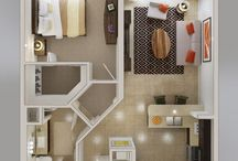 House plans / layouts