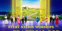 """Musical Drama—Every Nation Worships the Practical God 