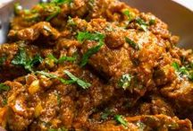Curries, Kebabs & More Recipes / Recipes from India, Bangladesh, Pakistan, Sri Lanka, Iran, Afghanistan and neighbouring countries. Find curry, kebabs, stews, pickles, bharta, nihari and many others.