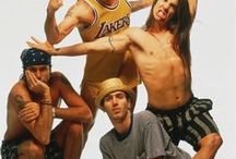 John Frusciante / RHCP