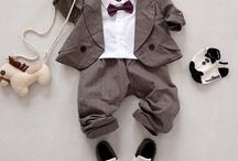 "Baby"" Closet Masculino"