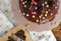 Backen die schönsten Rezepte / Backen, vegan backen, Weihnachtsbäckerei, Kuchen, Kekse