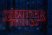 Stranger things<3