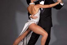 Tango pictures