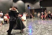 Video Tango
