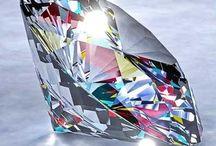 Crystals , Minerals