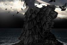 Dark/ Creepy/ Gothic/ Fantasy