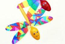 Kids crafts / Crafts for Kids